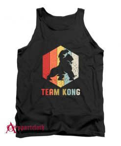 Kong Team 2021 Tank Top