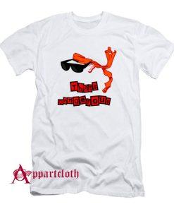Danny Dangerous T-Shirt
