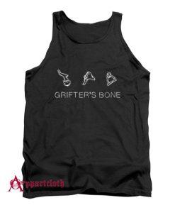 Grifters Bone Tank Top