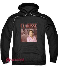 Clarisse Renaldi Julie Andrews Princess Diaries Hoodie