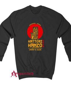 Hattori Hanzo Sweatshirt