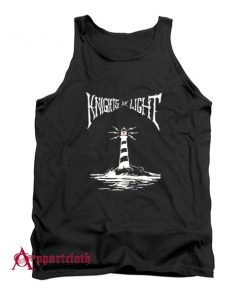 The Knights of Light Tank Top