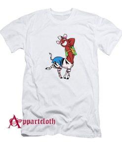 Be Best Zulius in Centaurworld T-Shirt