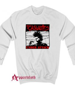 Colin Wolf Punk Sweatshirt
