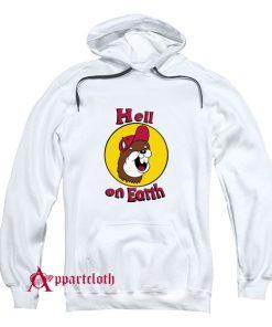 Hell On Earth Hoodie