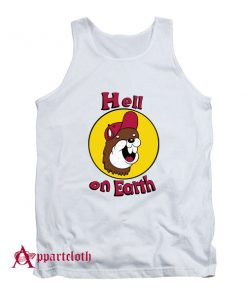 Hell On Earth Tank Top