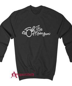 The Off Season J. Cole Sweatshirt