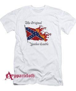 Yankee Candle Flag T-Shirt