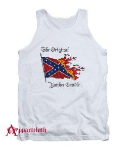 Yankee Candle Flag Tank Top