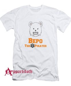 Bepo The Heart Pirates One Piece T-Shirt