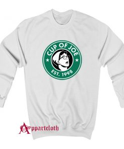 Cup Of Joe Sweatshirt