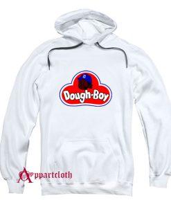 Dough Boy Hoodie
