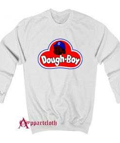 Dough Boy Sweatshirt