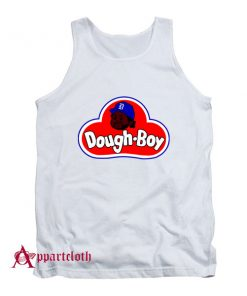 Dough Boy Tank Top