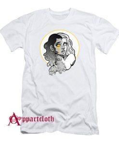 Medusa's Heart T-Shirt