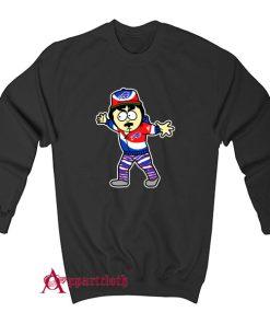 South Park X Buffalo Bills Randy Marsh Sweatshirt