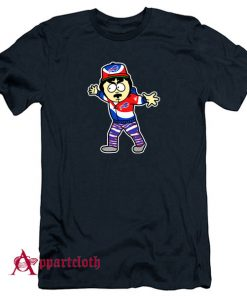 South Park X Buffalo Bills Randy Marsh T-Shirt